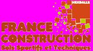 France Construction - Sols Sportifs et techniques