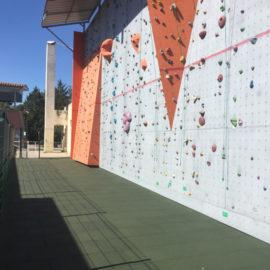 Murs d'Escalade