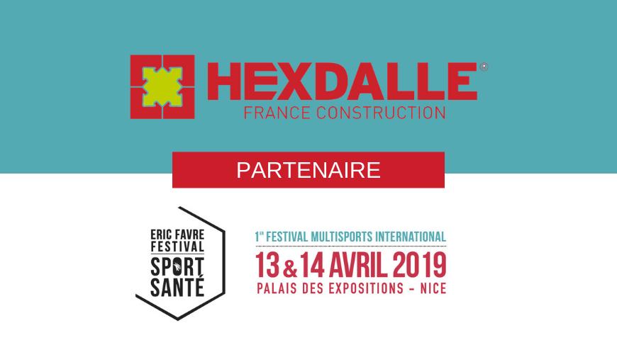 Mars 2019 : Eric Favre choisit Hexdalle®