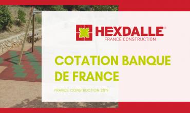 Cotation Banque De France 2019