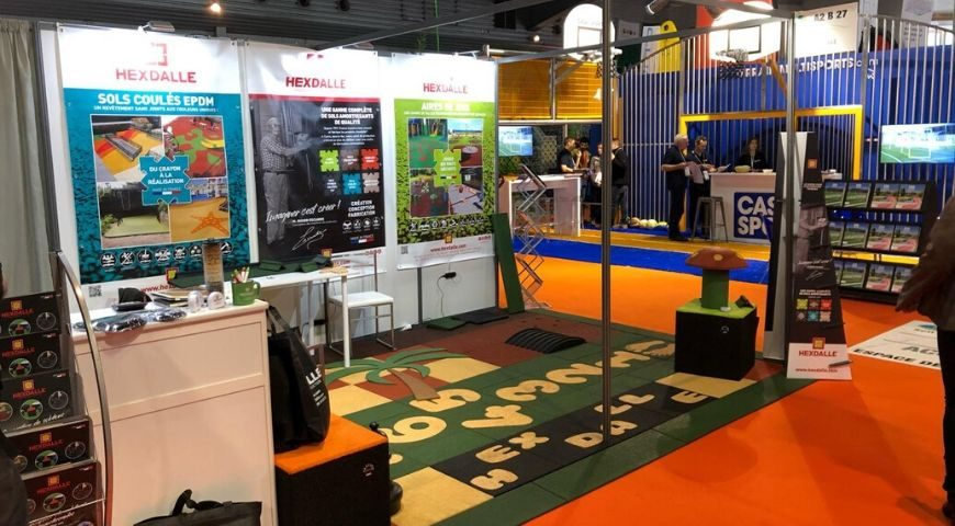 France Construction – Salon Sett 2019